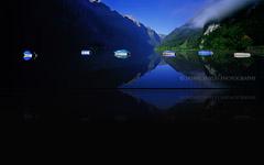 Tranquillity, Switzerland