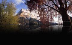 North Face, Mount Eiger, Switzerland