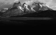 """RESPLENDENCE""  TORRES DEL PAINE, CHILE"