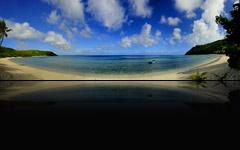 Paradise, Fiji