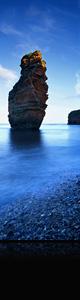 Ladram Bay, England