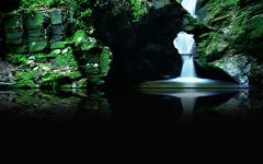 Sacred Falls Vista, England