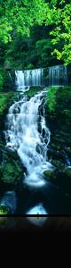 Nature's Falls, Wales