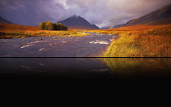 Buachaille Etive Mòr, Scotland