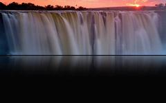 Mosi-oa-Tunya (Victoria Falls), Zimbabwe