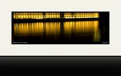 Parliament Reflection, London