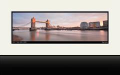Sunset, Tower Bridge, London