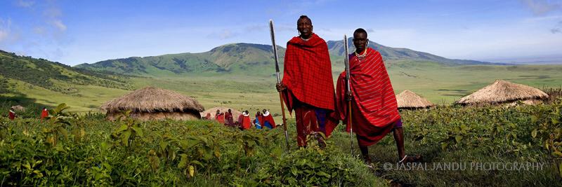 Maasai Pride, Kenya