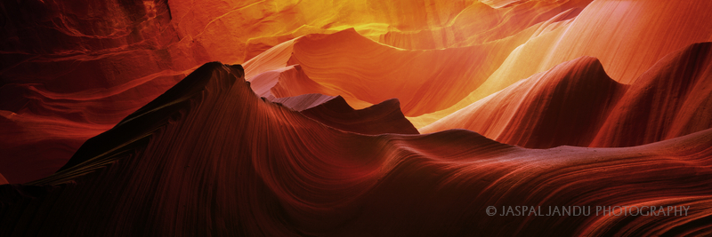 """ZEN""  ANTELOPE CANYON, USA"