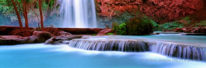 Foyer Oasis Grand Falls : Jaspal jandu photography panoramic landscape